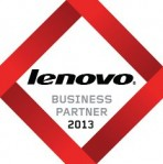 Lenovo Business Partner 2013